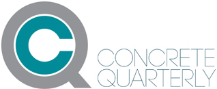 Concrete Quarterly logo