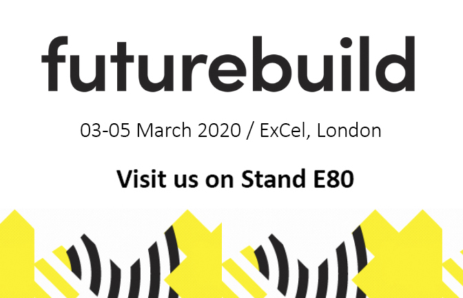 The Concrete Centre Returns to Futurebuild in 2020