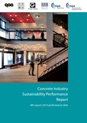 The Eighth Concrete Industry Sustainability Performance Report