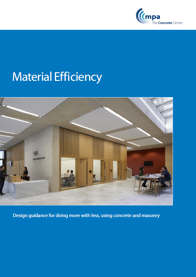 Material Efficiency