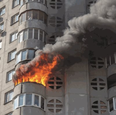 Government Bans Combustible Materials in External Walls of Tall Buildings